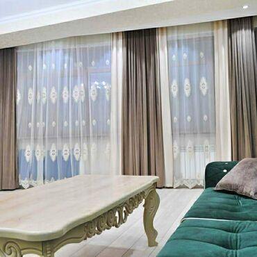 Аренда квартир - Бишкек: Чисто и уютноРайон ВефыШикарные условия:✓ Новая бытовая техника