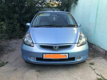 Транспорт - Ленинское: Honda Fit 1.3 л. 2002 | 270 км