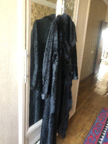 шикарная норковая шуба в Кыргызстан: Шикарная Шуба норковая,зима-осень. ИТАЛИЯ. Продаю за 2000тыс. долл. По