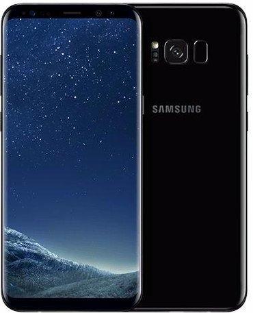 Samsung Galaxy S8 Duos 4/64GB в Бишкек