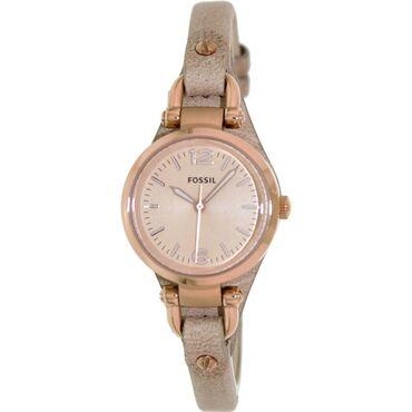 Личные вещи - Михайловка: Срочно продам женские часы fossil es3262  диаметр корпуса 26мм подсвет