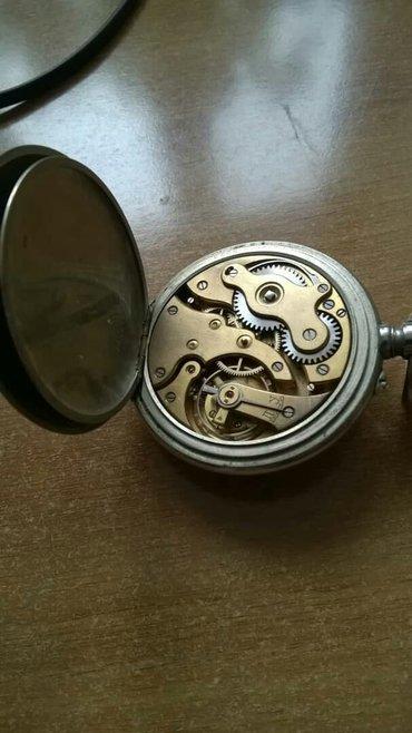 Куплю часы наручные и карманные ссср, в Бишкек