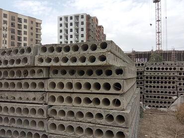 sendivic panel - Azərbaycan: Beton   Beton paneli