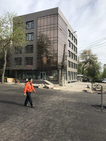 Сдаю в аренду или продаю 3, 4, 5 этажи по в Бишкек