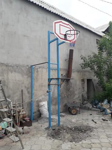 Детский Карусель баскетбольный щит детские кровати все делаем