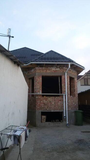 Работа - Луговое: Крыша жабабыз быстро и качественно