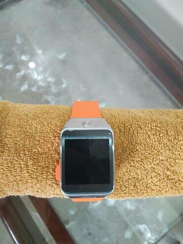 zapchasti dlya telefonov samsung в Кыргызстан: Продаю б/у смарт/часы Samsung Gear 2,качество отличное и очень