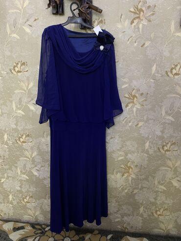 вечернее платье 52 54 размер в Кыргызстан: Продам платья новые 52-54 размер цена за шт