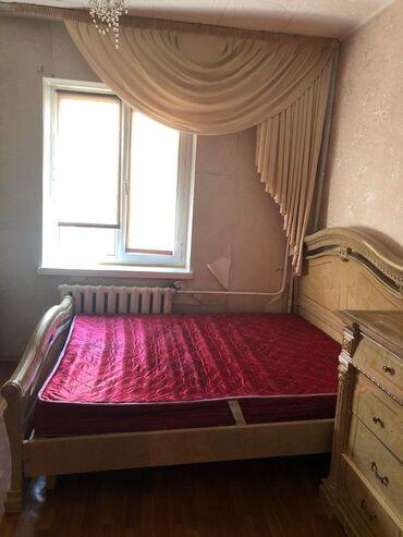 Недвижимость - Кыргызстан: Сдается квартира: 3 комнаты, 70 кв. м, Бишкек