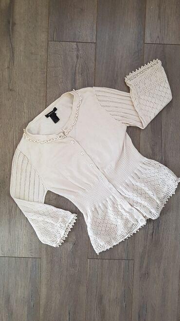 Ženska džemperi - Srbija: Mango dzemper,kao nov,bukvalno obucen dva puta.Odgovara velicinama