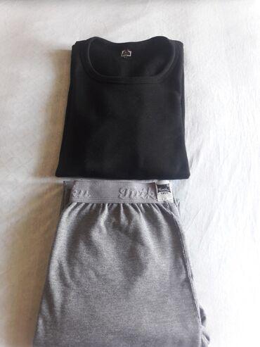 Kök qadınlar üçün bədən yığan alt paltarları - Azərbaycan: Oriqinal THERMAL pambiq alt paltari. Turkiyenindi. 30 manata alinib