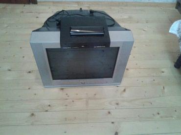 Bakı şəhərində Beko televizoru super max krosna ile beraber satilir.ela veziyyetde.