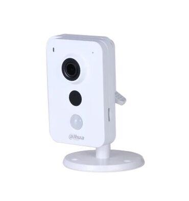 """Пластиковые палочки - Кыргызстан: Wi-fi миниатюрная внутренняя IP камера DH-IPC-K42P4Мп 1/3"""""""
