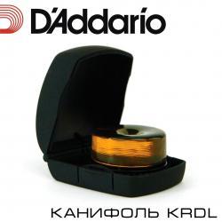 диски музыка в Кыргызстан: Канифоль Kaplan Premium Dark упакована в красивый футляр