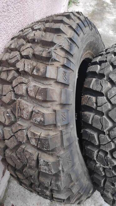 Шины для грузовиков - Кыргызстан: Продаю шины грязевые bfgoodrich all terrain t/a ko2  провиль 265/70/r1
