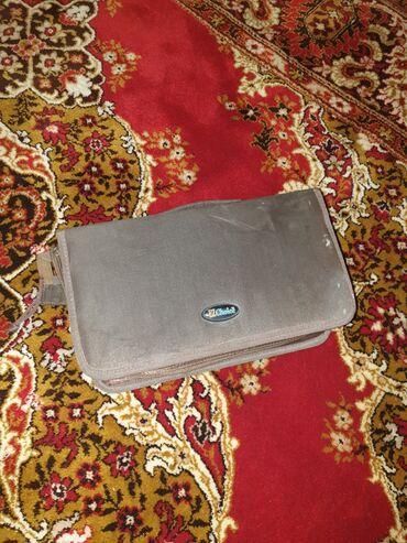 сумки средних размеров в Кыргызстан: Сумка для хранения дисков