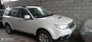 subaru trezia в Кыргызстан: Subaru Forester 2.5 л. 2009 | 53000 км