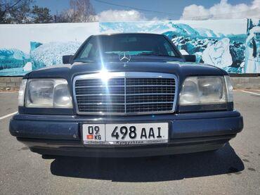 Mercedes-Benz 200 2 л. 1993 | 390568 км