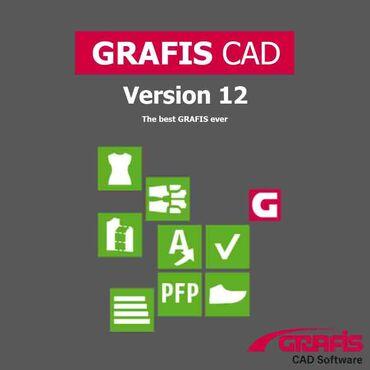 Установка и обновление ГРАФИС 12 версия Grafis 12 имеет больше функций