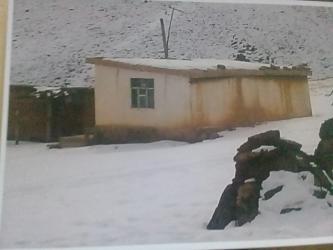 держатель для зубных щеток и пасты настенный в Кыргызстан: Продается КАШАР в горах Балыкчы. Имеется времянка и склад. кристально