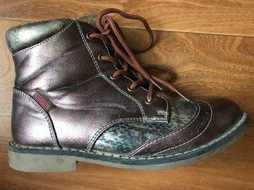Деми ботиночки ,фирма angel,размер 29-30 в Бишкек
