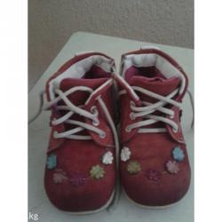 Продаю или меняю детскую обувь. босоножки белые состояние отличное со