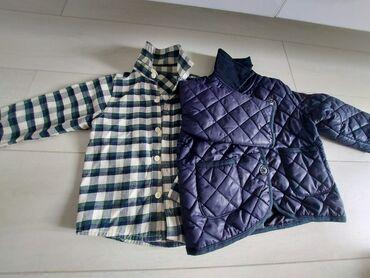 Рубашка и курточка. Турция