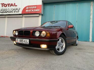 аренда авто кара балта in Кыргызстан | АРЕНДА ТРАНСПОРТА: BMW 520 2 л. 1991 | 2500000 км