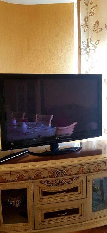 televizor 109 cm - Azərbaycan: 109 ekran LG televizor satilir ela veziyyetdedir. 350 azn. Unvan