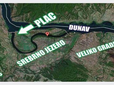 Srebro - Srbija: Na prodaju 8 ares