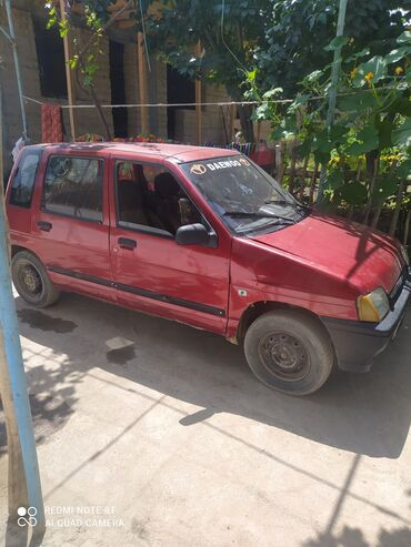 Транспорт - Пульгон: Daewoo Tico 0.8 л. 1997
