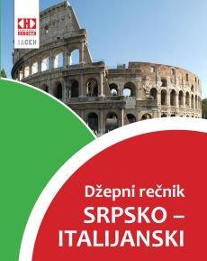 Recnik srpsko italijanski NOVO - Belgrade