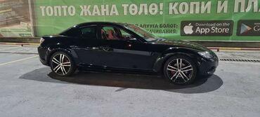 купить черные диски r17 в Кыргызстан: Mazda RX-8 1.3 л. 2004