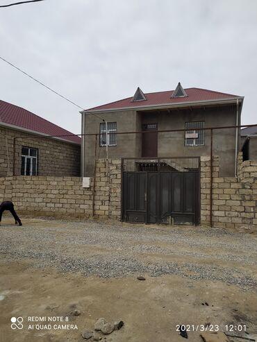 Evlər - Azərbaycan: Evlərin satışı 180 kv. m, 7 otaqlı, Kupça (Çıxarış)