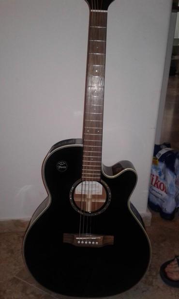 Ακουστική κιθάρα, μάρκα Takamine, G- Series, μοντέλο EG541SSC