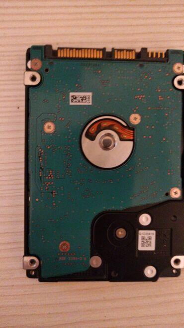 hard disc - Azərbaycan: Hard disk 500 gb