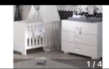 Άλλα παιδικά αντικείμενα - Ελλαδα: Κούνια και συρταριερα η κούνια γίνεται κρεβάτι η εταιρία ειναι