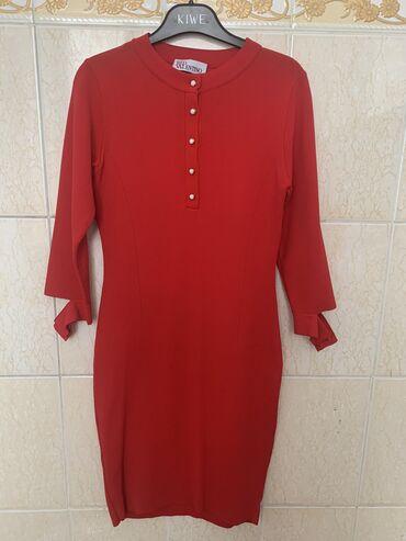 tufli valentino original в Кыргызстан: Продаю платье Valentino, размер S Покупала 9000 с до