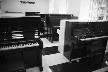 Bakı şəhərində Akustik Pianolarin Satişi