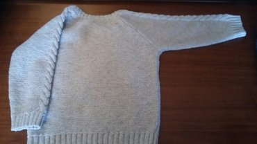 Bakı şəhərində Детский свитер next в идeальном состоянии. на 1,5-2 года.
