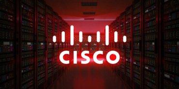 Сетевое оборудование Cisco в Бишкек