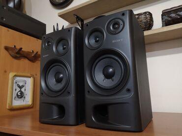 Sony 2 - Srbija: Sony SS - H 2800 Cena : 45€