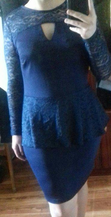 продам шикарное платье футляр. заказывала с Украины. размер 46-48. оде в Бишкек