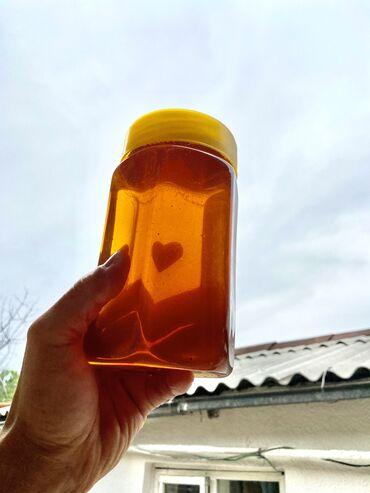 Горный мёд (Чон-Кемин). Свежий, настоящий, без примесей. За него могу