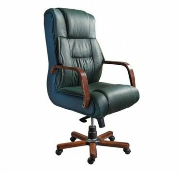 Кресло для руководителя в Бишкек