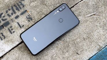 Электроника - Сокулук: Xiaomi Redmi Note 7 | 64 ГБ | Черный
