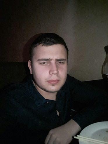 Ищу работу на экскаватор.работал на в Бишкек