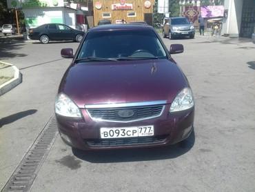 приора в Кыргызстан: Другое Другая модель 1.6 л. 2007 | 186 км
