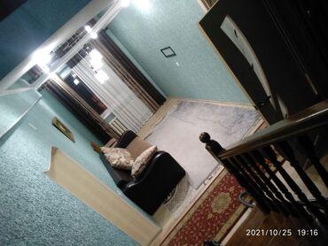 квартира берилет ош in Кыргызстан   УЗАК МӨӨНӨТКӨ: 38 кв. м, Эмереги менен