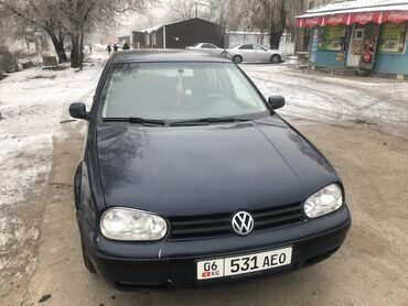 Volkswagen Golf 1.6 л. 1999 | 314756 км
